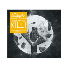 "CD Digipack ""Follow Me: Kill!"" (2017)"