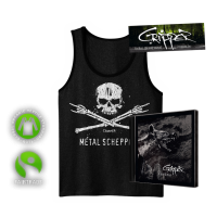 "Value Pack - Tank Top ""Metal Scheppert"""